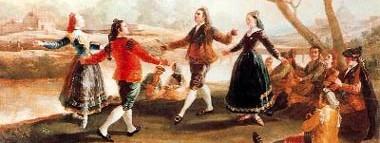 Bibliografia crítica de danza española antigua
